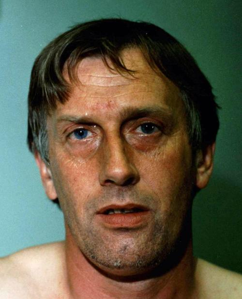 Sarah Payne killer Roy Whiting opens up in prison letters