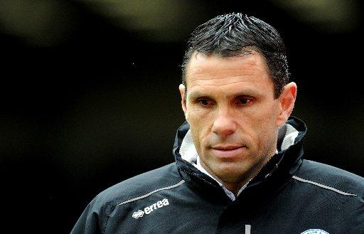 Gus Poyet is taking his team to Jerez