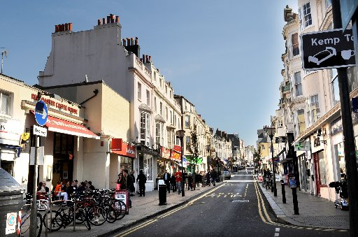 Have your say: Should St James's Street be pedestrianised?