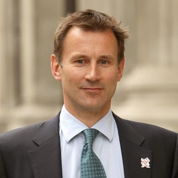Jeremy Hunt could face more pressure when his former special adviser appears before the Leveson Inquiry