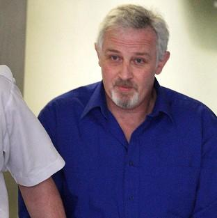 Nat Fraser has been found guilty of murdering his estranged wife