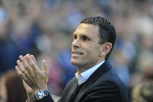 Gus Poyet has previously stated his commitment to Albion
