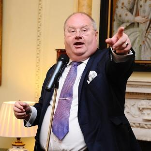 Communities Secretary Eric Pickles is keen to scrap council tax for live-in annexes