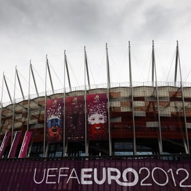 UEFA have promised to tackle racism at Euro 2012