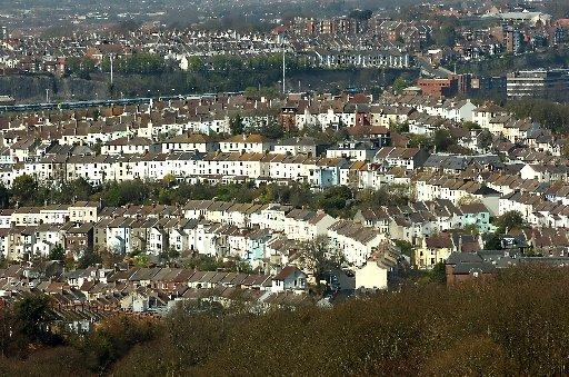 Brighton and Hove has a 4,500 housing shortfall