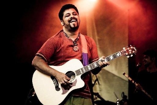 Raghu Dixit, Brighton Dome Concert Hall, June 24