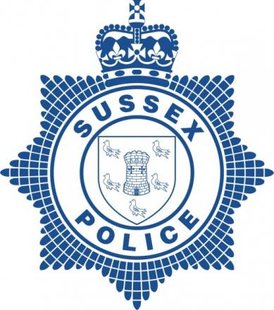 Man arrested after spate of armed robberies in Eastbourne
