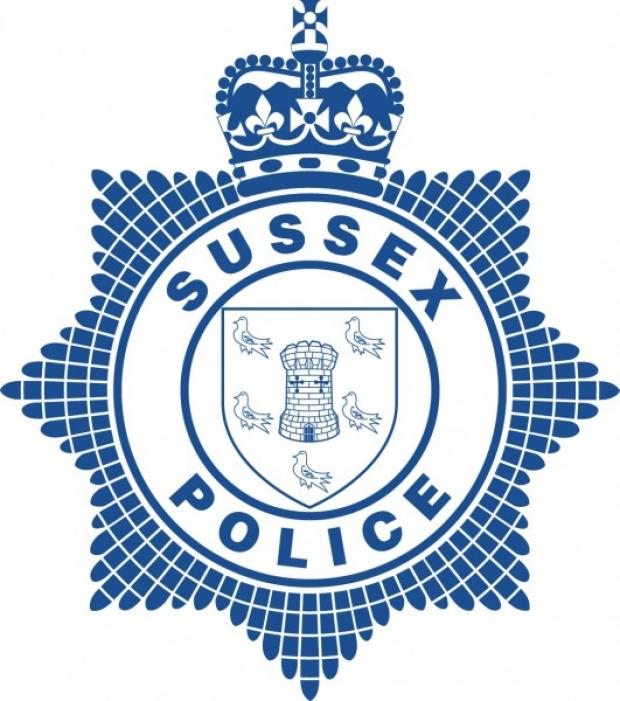 Two arrested over series of Crawley burglaries