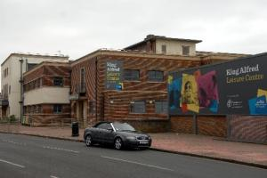 Performing arts centre proposal for Hove leisure site
