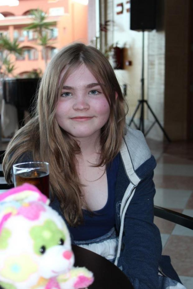 Brighton girl appears in diabetes campaign video