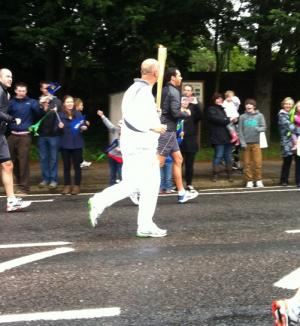 chichester torch