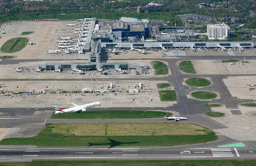 Call for Gatwick Airport to be renamed Croydon International