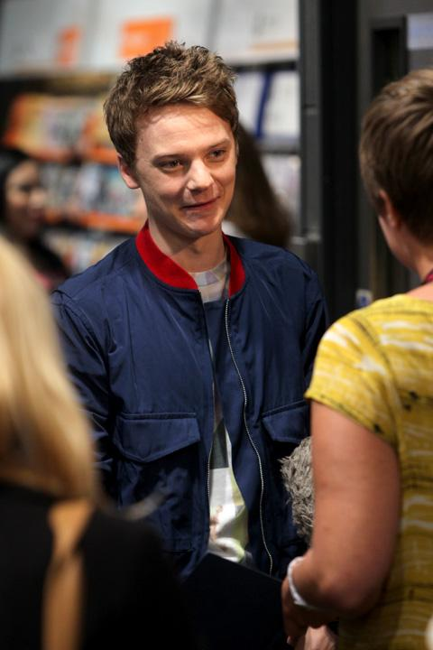 IDOL: Conor Maynard