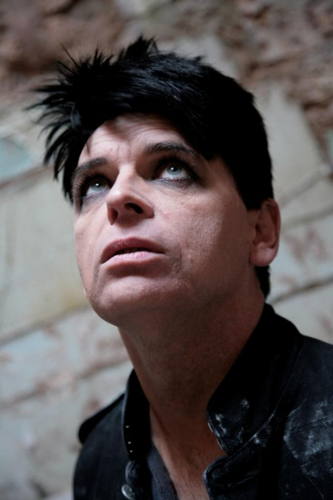 Gary Numan On His Decision To Have A Facelift The Argus