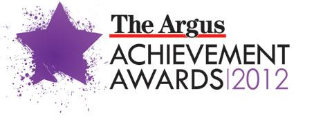 Argus Achievement Awards 2012