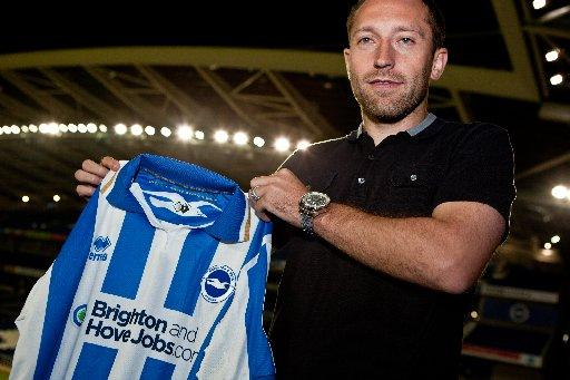 Quality: Stephen Dobbie (all pictures by Paul Hazlewood)