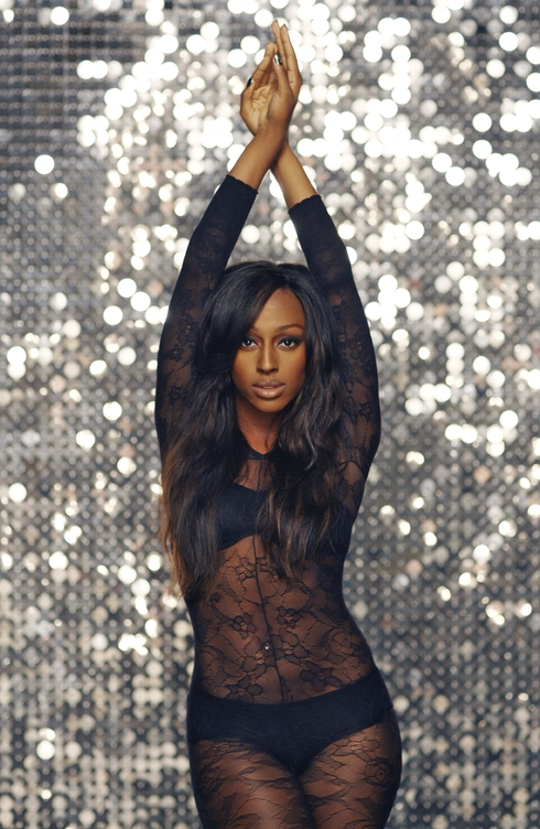 Alexandra Burke pulls Pride performance at last minute