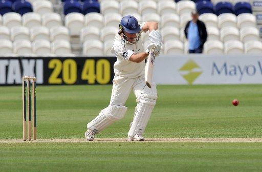 Murray Goodwin is leaving Sussex