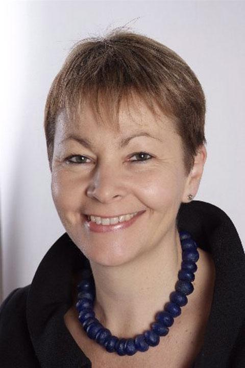 Brighton Pavilion MP Caroline Lucas steps down as Green Party leader to focus on her constituency
