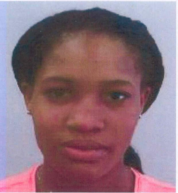 Ruth Williams, 15, had been missing since September 4