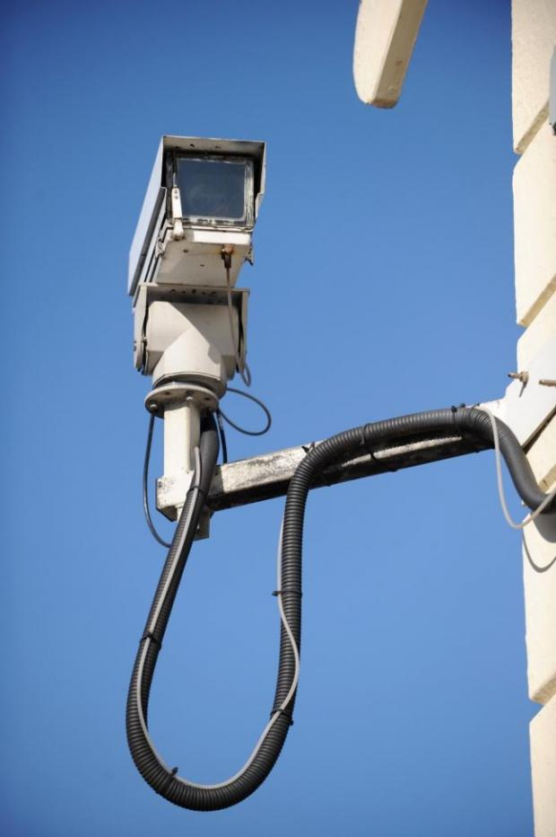 Sussex schools install CCTV cameras in toilets