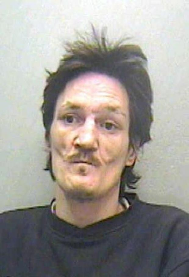 Philip Palmer was last seen in Hastings on August 22