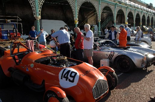 Brighton Speed Trials could be axed amid safety fears