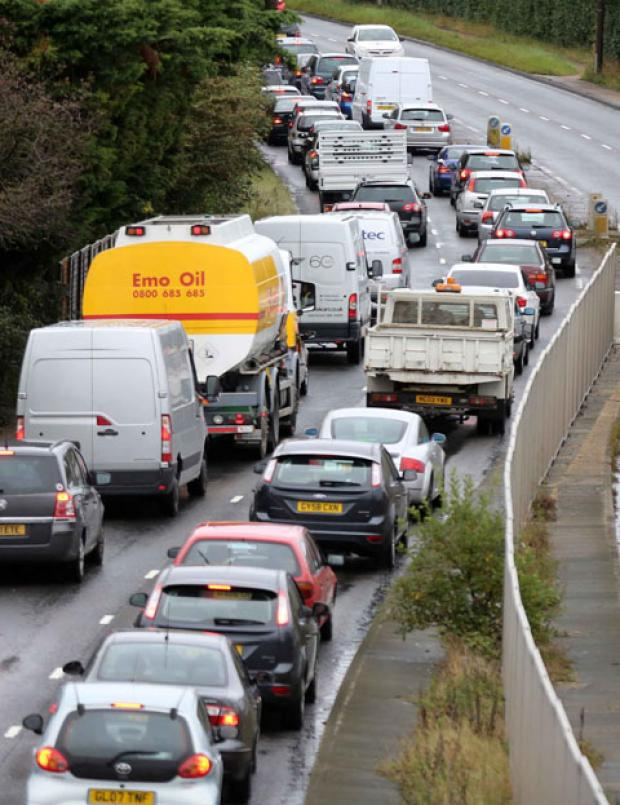 West Sussex County Council to tackle A27 traffic hell