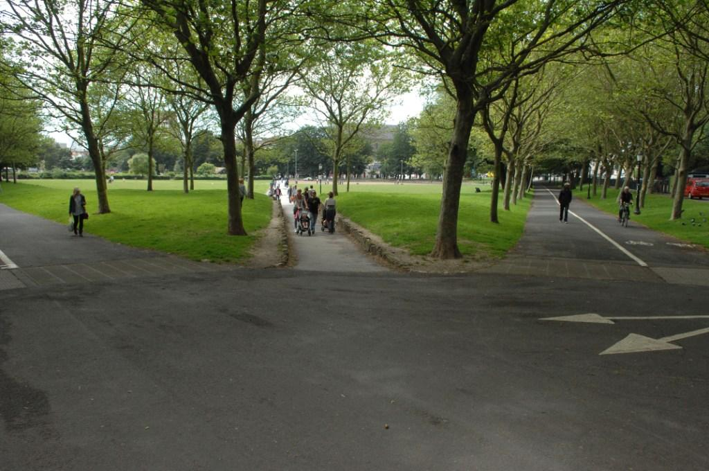 The Level park to be for nine months for revamp