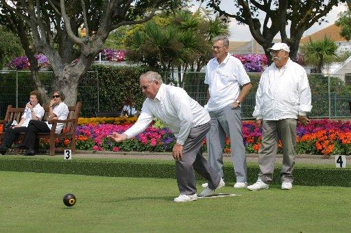 National bowls may leave Worthing