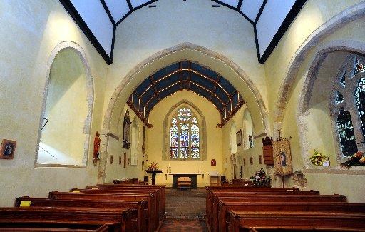 Churches are at risk as the Diocese of Chichester faces a cash crisis
