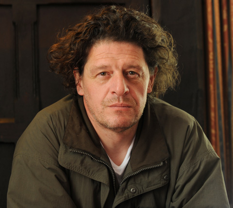 Marco Pierre White's Sussex pub venture becomes victim of 'foodie backlash'