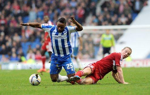 Kazenga LuaLua has started just two games this season