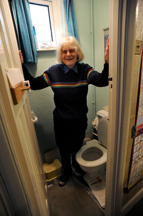 Childminder hits out at 'undignified' toilet rules | The Argus