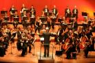 Sussex Symphony Orchestra