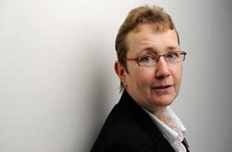 New Brighton and Hove City Council chief executive Penny Thompson