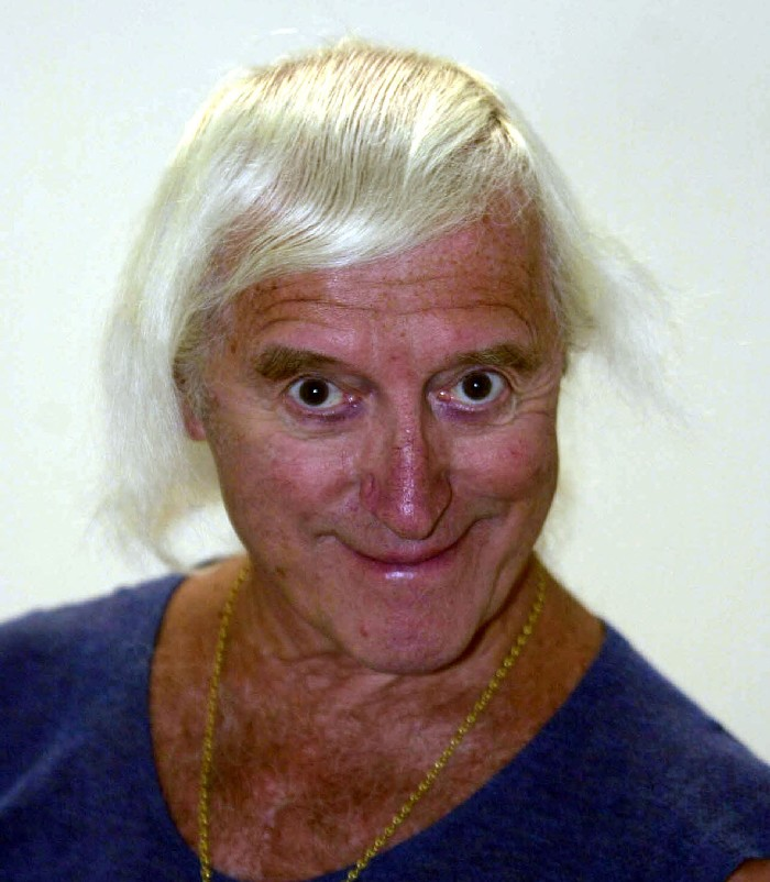 Fifteen people in Sussex say they were assaulted by either Savile or other high-profile figures