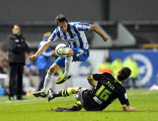 The Argus: Will Buckley has committed his future to Albion