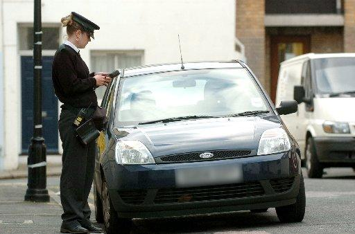 Brighton and Hove civil enforcement officers will photograph drivers parking on zigzags and yellow lines outside schools