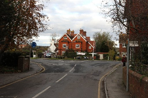 In Your Street: Batty about old game in Barcombe