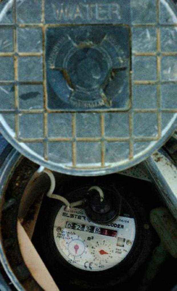 Approximately 75,000 water meters are due to be installed across Brighton and Hove by October 2013