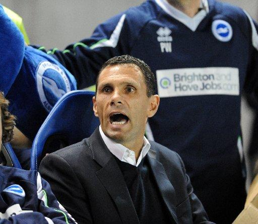 Gus Poyet says a change is needed to the present loan system