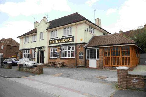 The community is rallying together to open The Bevendean as a community pub