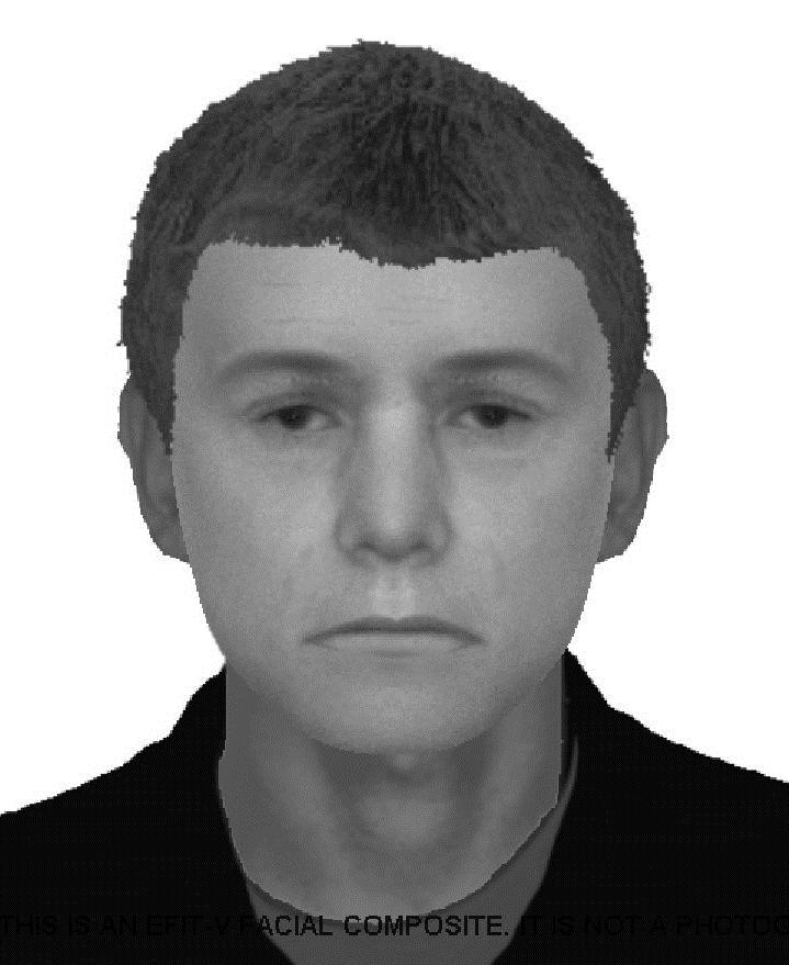Efit released of knifeman who targets shoppers