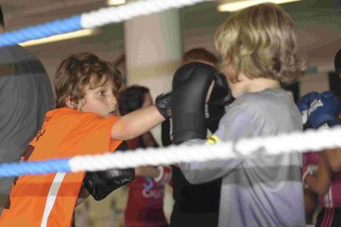 Membership to The Stables boxing gym in Brighton has doubled