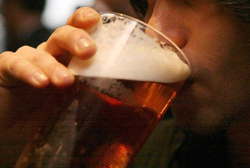 Alcohol is a major concern for health professionals in Brighton and Hove