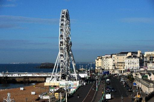 Brighton and Hove City Council is asking people for their ideas to improve the seafront