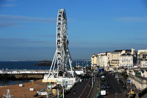 Brighton and Hove seafront consultation is open until March 8
