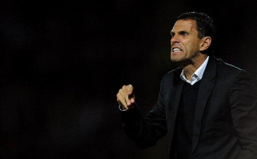 Gus Poyet hopes to add to his squad in January