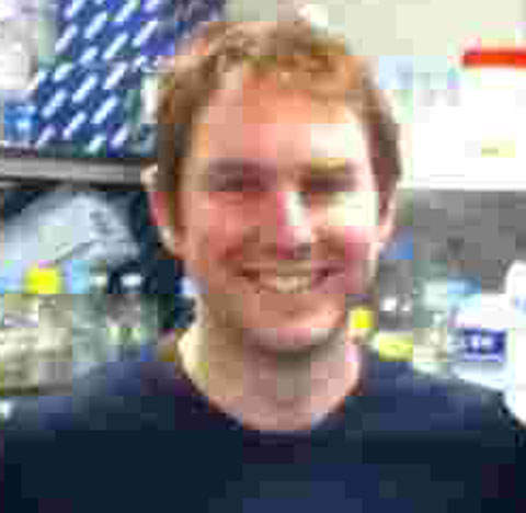 Dr Matt Neale is looking at DNA repair and how genes are inherited